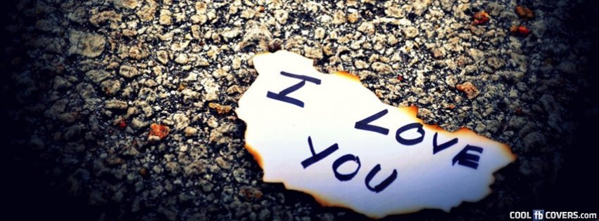i love you images for facebook cover - photo #33