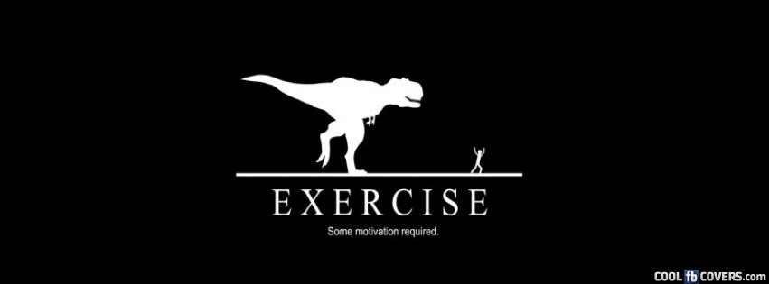 Fitness quotes facebook banner quotesgram