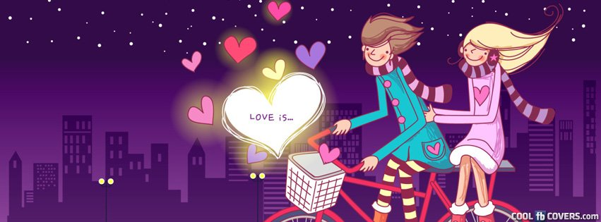 Retro Happy Valentines Day Facebook Covers Cool Fb Covers Use