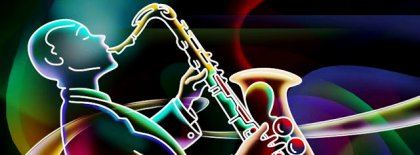 Abstract Music Fb Cover Facebook Covers