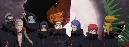 Akatsuki Fb Covers Facebook Covers