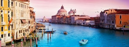 Amazing Venice Fb Cover Facebook Covers