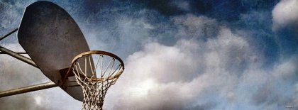 Basketball Is My Sport Facebook Covers
