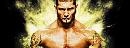 Batista The Animal Fb Cover Facebook Covers