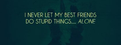 Bestfriend Forever Fb Cover Facebook Covers