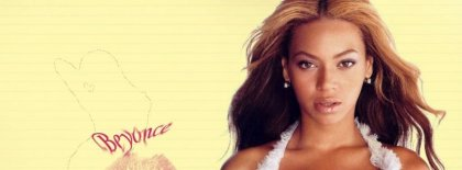 Beyonce 2 Cover Facebook Covers