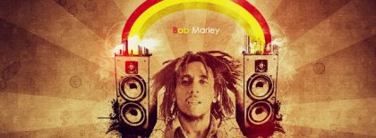 Bob Marley Fb Cover Facebook Covers