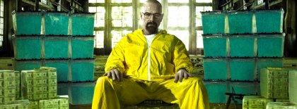 Breaking Bad Heisenberg Blue Money Facebook Covers