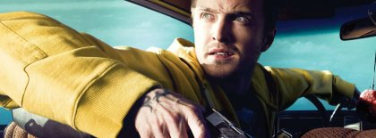 Breaking Bad Jesse Pinkman Facebook Covers