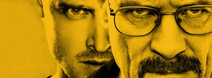 Breaking Bad Jesse And Walt Facebook Covers