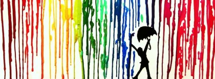 Color Painting Art Fb Cover Facebook Covers