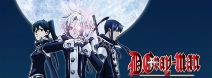 D Gray Man Fb Covers Facebook Covers