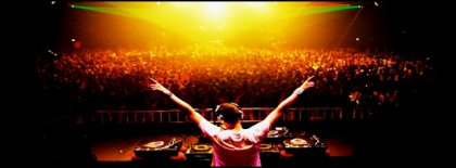 Dj Tiesto Fb Cover Facebook Covers