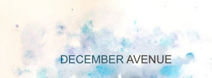 December Avenue Facebook Covers