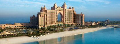 Dubai Atlantis Fb Cover Facebook Covers