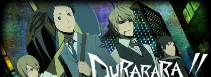 Durarara Fb Covers Facebook Covers