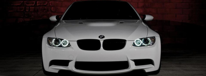 E92 Bmw Facebook Covers