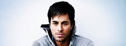Enrique Iglesias Cover Facebook Covers