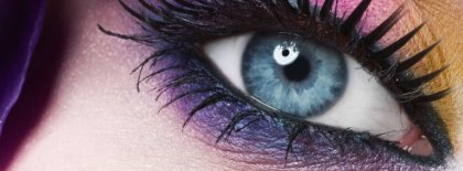 Eye Lashes Fb Cover Facebook Covers