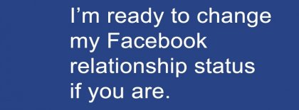 Facebook Relationship Status Facebook Covers