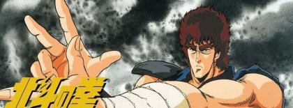 Fist Of The North Star Fb Covers Facebook Covers