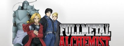 Fullmetal Alchemist Fb Covers Facebook Covers