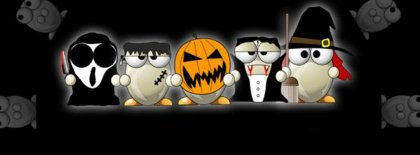 Funny Holloween Fb Cover Facebook Covers