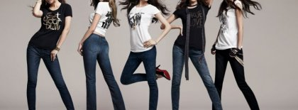 Girls In Sexy Jeans Fb Cover Facebook Covers