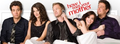 How I Met Your Mother Facebook Covers