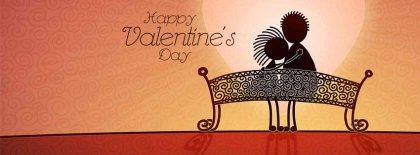 Happy Hearts Day Facebook Covers