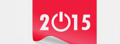 Happy New Year 2015 Facebook Covers