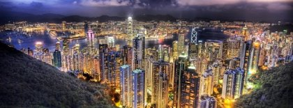 Hong Kong Fb Cover Facebook Covers