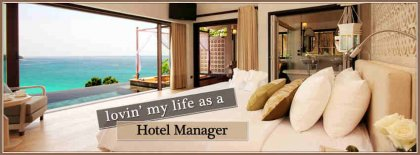 Hotel Manager Facebook Covers