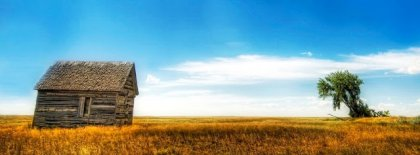 House In The Field Fb Cover Facebook Covers