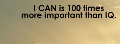 I Can Do It Fb Cover Facebook Covers