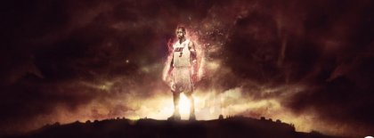 Dwayne Wade Facebook Covers