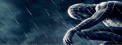 Emo Spiderman Facebook Covers Facebook Covers