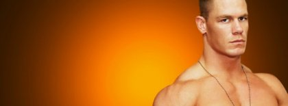 John Cena Belt Fb Cover Facebook Covers