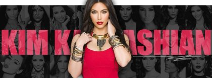Kimkarrehotfbcoverpic Facebook Covers