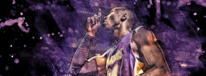 Kobe 24 Cover Facebook Covers