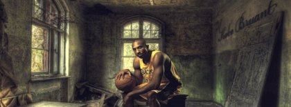 Kobe Bryant Cover Facebook Covers