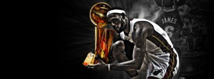 Lebron James Cover Facebook Covers