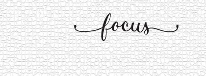 Life Quotes Focus Facebook Covers