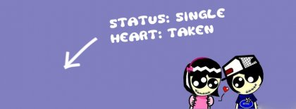Love Status Facebook Covers