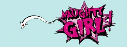 Naughty Girl Facebook Covers