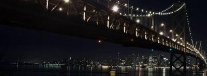 New York Bridge Fb Cover Facebook Covers