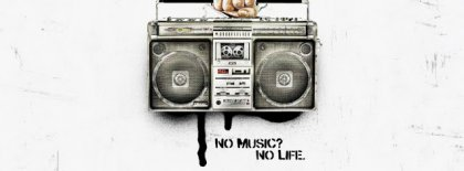 No Music No Life Fb Cover Facebook Covers