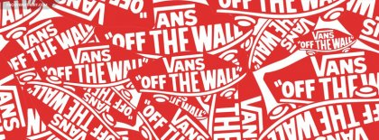 Off The Wall Vans Cover Facebook Covers