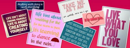 Quote Fb Cover Facebook Covers