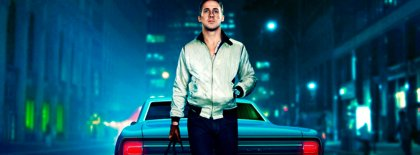 Ryan Gosling Drive Cover Facebook Covers